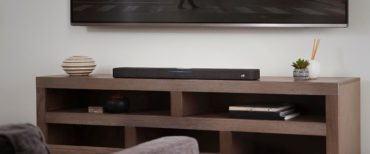 Polk React Soundbar, Copyright: Sound United