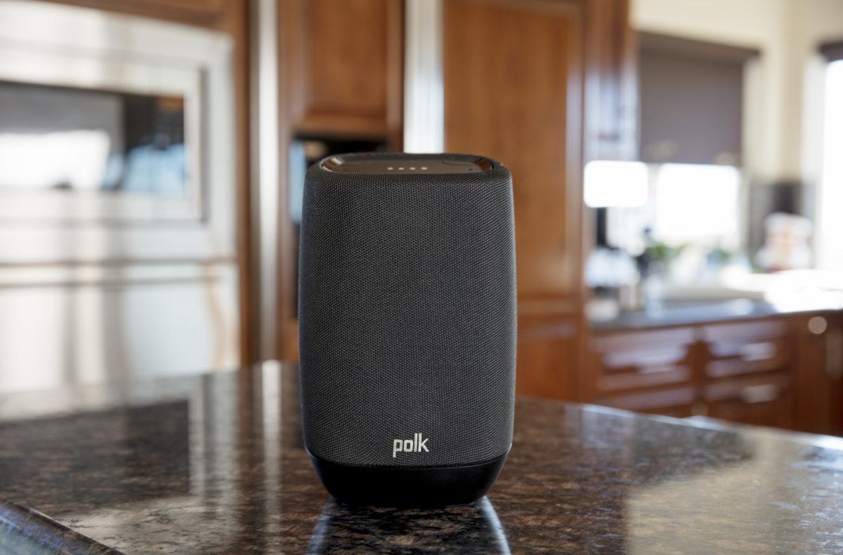 Polk_Assist_Google_Speaker_Black