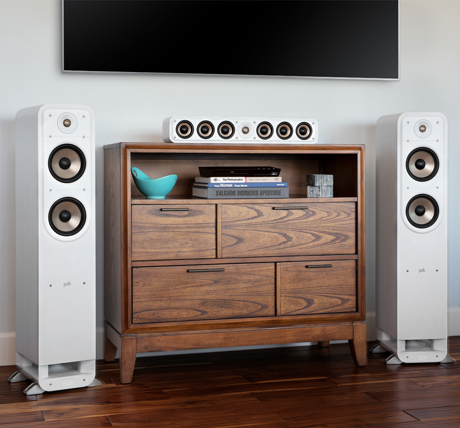 Polk Signature Series