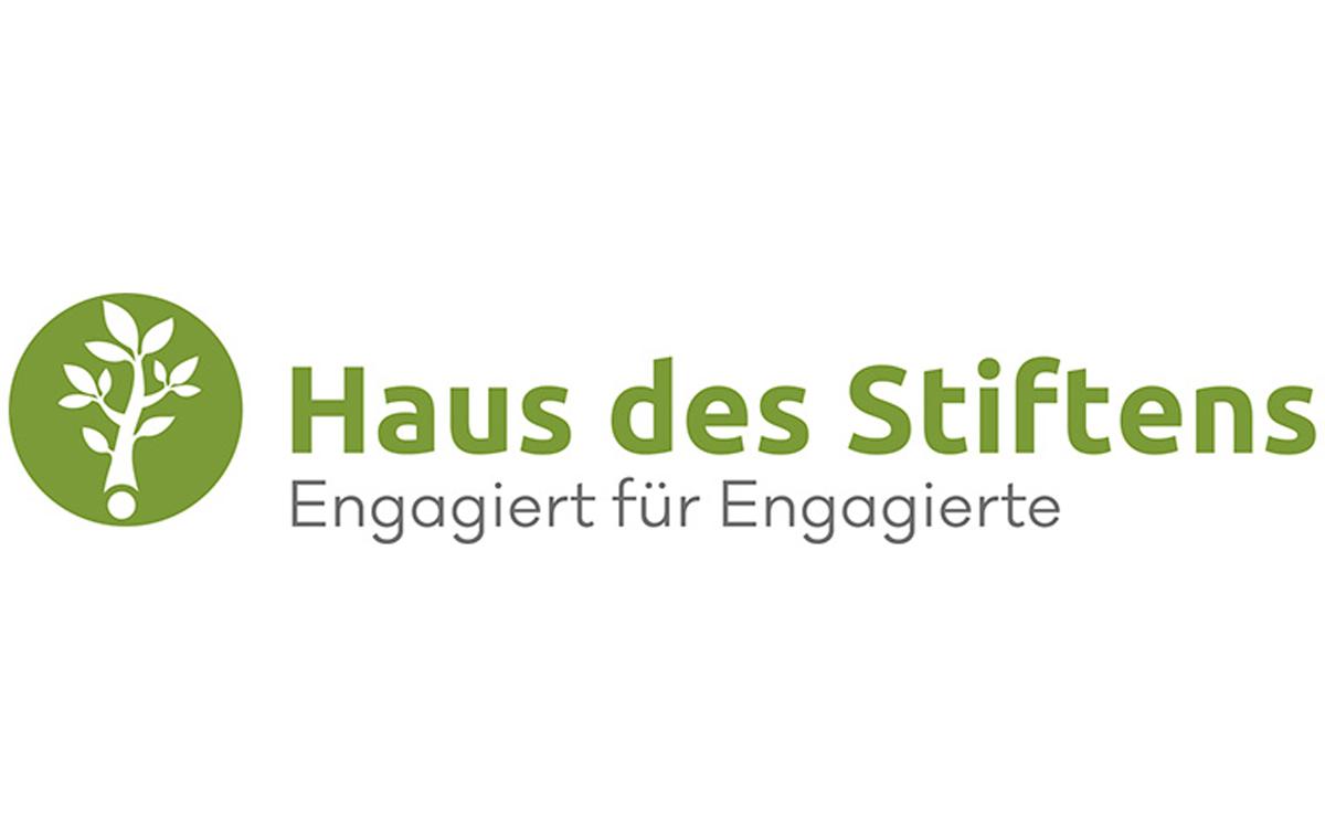 Haus des Stiftens Logo (Copyright Haus des Stiftens)