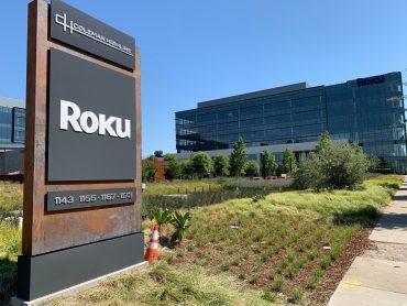 Roku Headquarter, Copyright: Roku