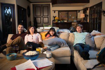 Roku TV-Streaming, Copyright: Roku