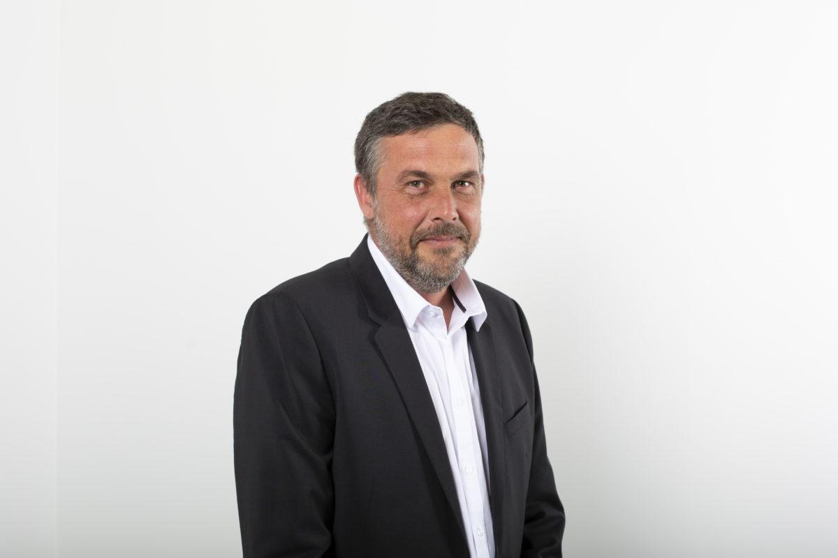 Romain Lecoeuvre, CTO und Mitgründer von YesWeHack (Copyright YesWeHack)