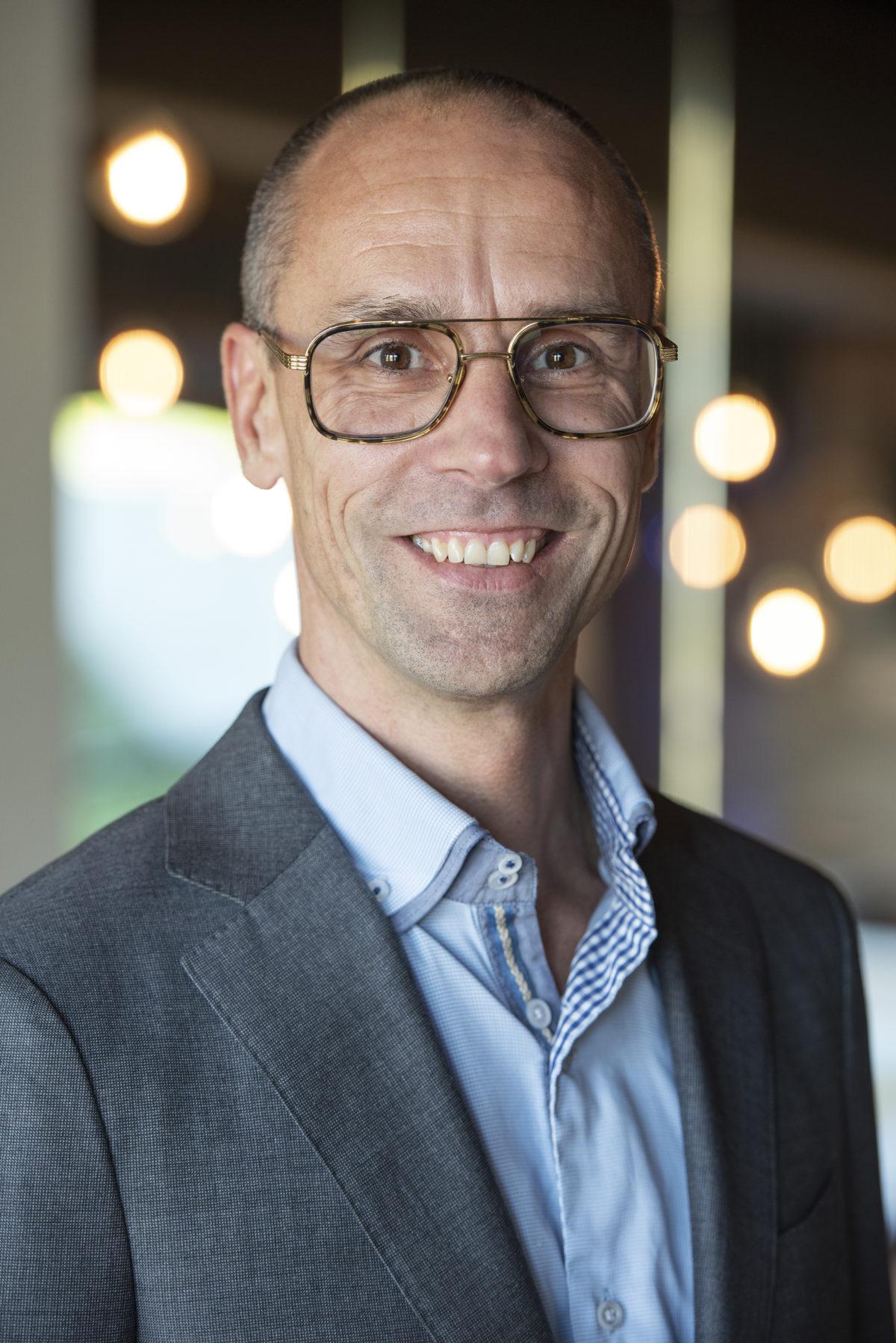 Axis_Edwin Roobol_Director Marketing EMEA