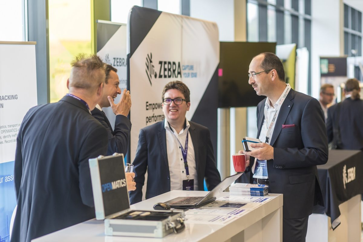 TAL Conference 2018 - Copyright: Aimtec