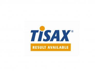 TISAX Result Available