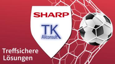 Sharp_VfB Sponsoring Logo