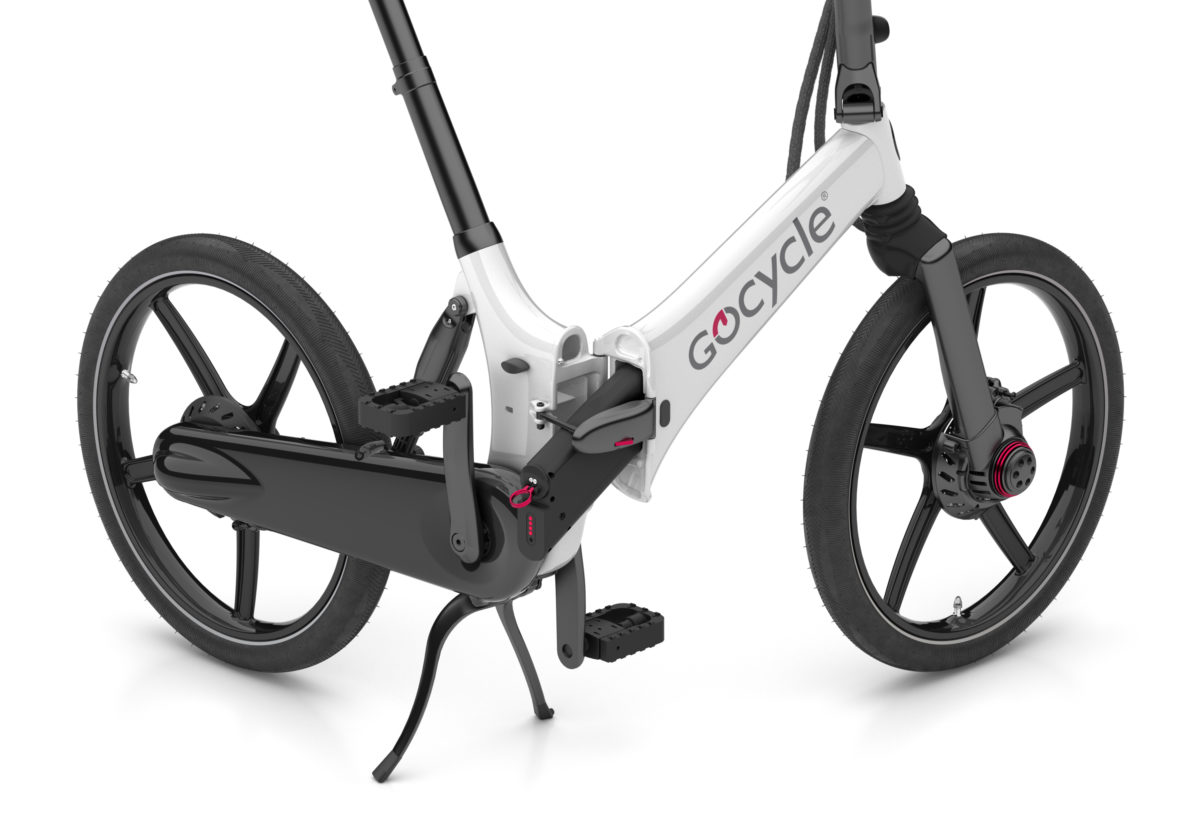 Gocycle GX_Feature, Copyright: Gocycle