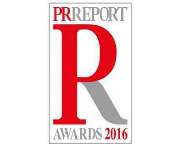 PR-Report Awards 2016