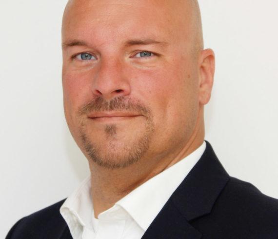 Axis Communications baut sein Vertriebsteam in Deutschland weiter aus