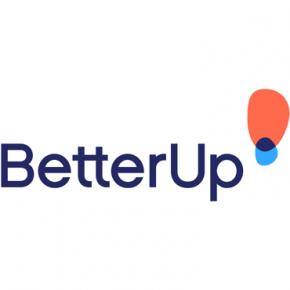 BetterUp Logo (Copyright: BetterUp)