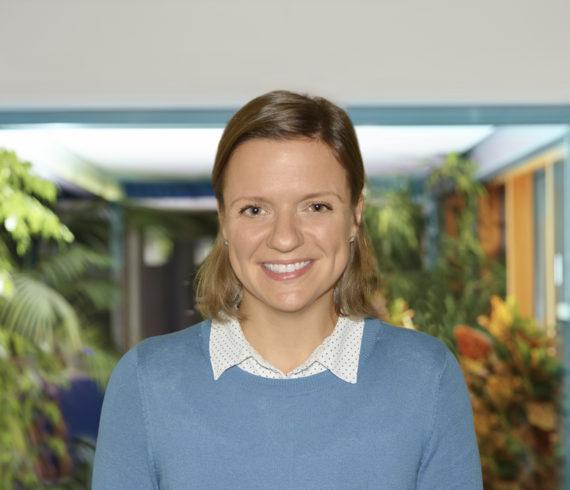Christine Bhosale übernimmt Human Resources bei ADITO (Copyright ADITO)
