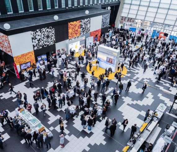 Cloud Unternehmertag 2019 im Zeichen von Automatisierung und KI
