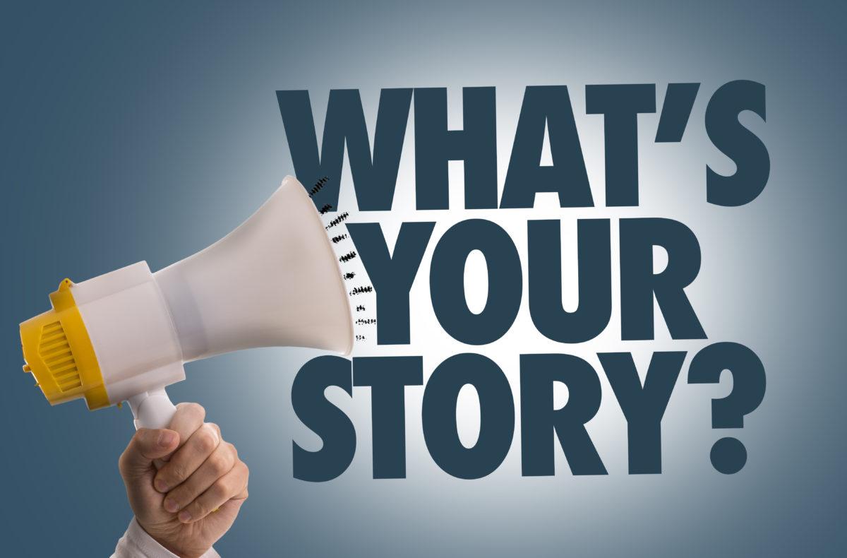 Content Marketing / Storytelling 5