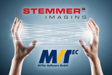 STEMMER und MVTec kooperieren.