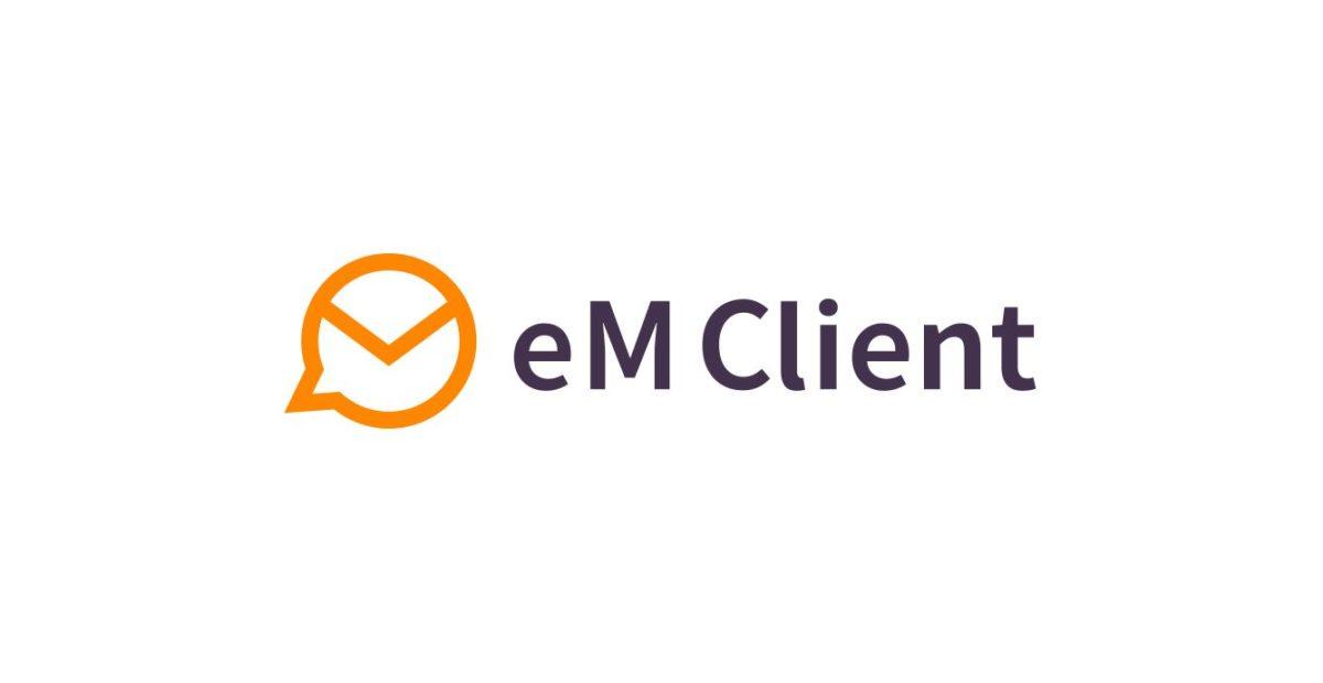 Copyright: eM Client