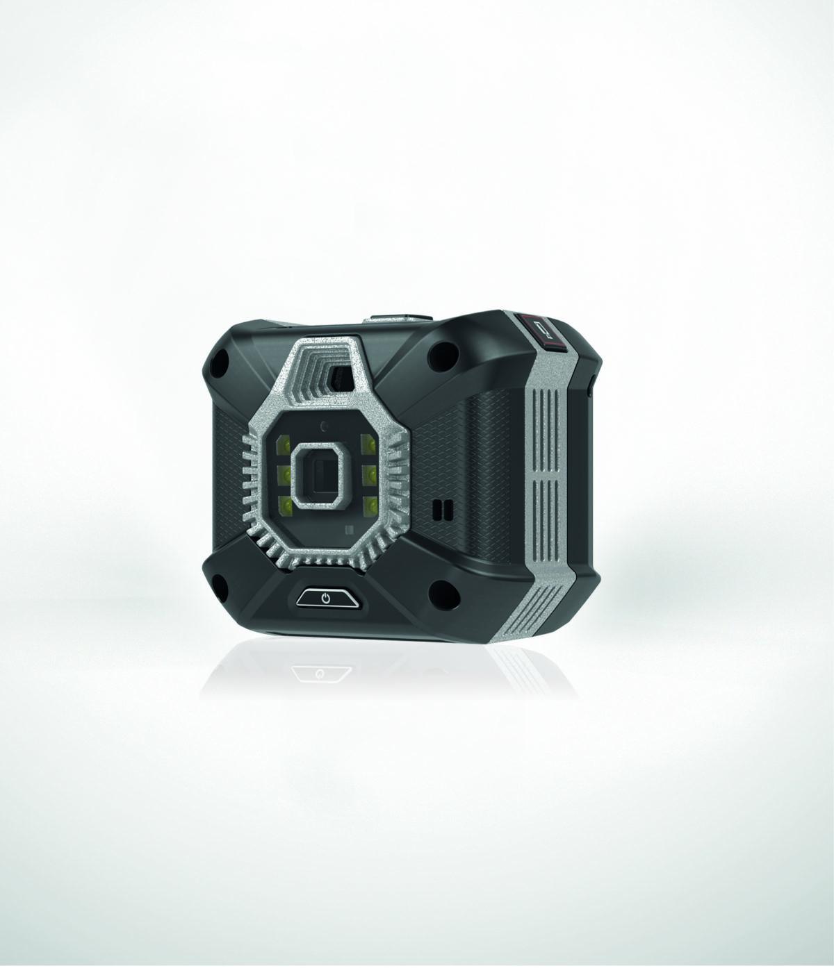 ecom Cube 800: die erste Ex-zertifizierte tragbare Infrarot- und HD-Kamera (CR: ecom)