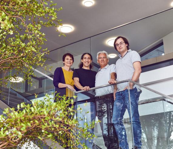 FOCUS-Business: ADITO ist Top-Arbeitgeber des Mittelstands 2018 1