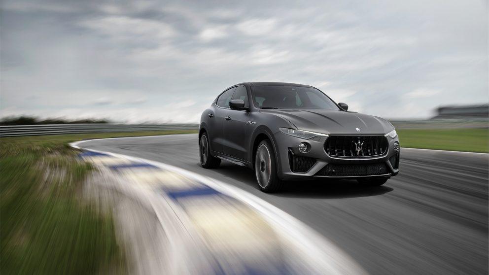 Maserati: limitierte SUV-Edition demnächst auf Tmall
