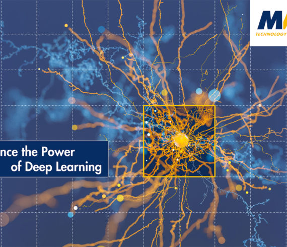 """MVTec Technology Day – Deep Learning"": Neue Seminarreihe für Machine Vision"