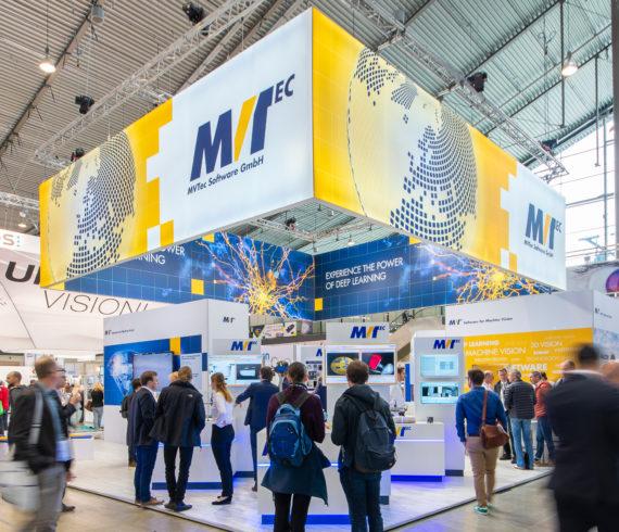 MVTec verstärkt Team mit Sonja Schick und Martin Krumey