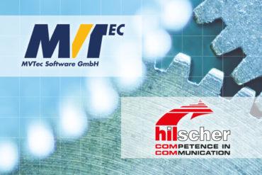 MVTec und Hilscher integrieren gemeinsam Machine Vision und SPS