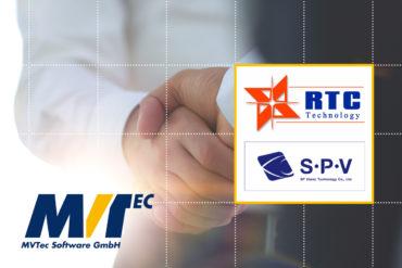 MVTec baut Distributoren-Netzwerk in Südostasien aus