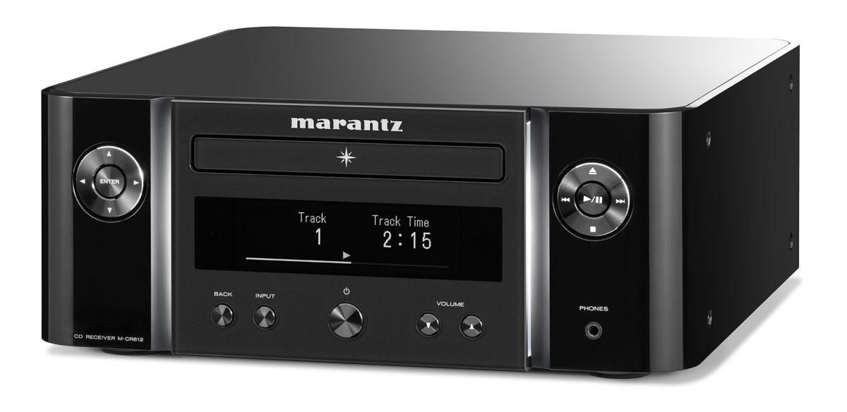 Marantz Melody X, Copyright: Sound United
