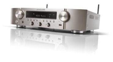 Marantz NR1200 Stereo-Netzwerk-Receiver