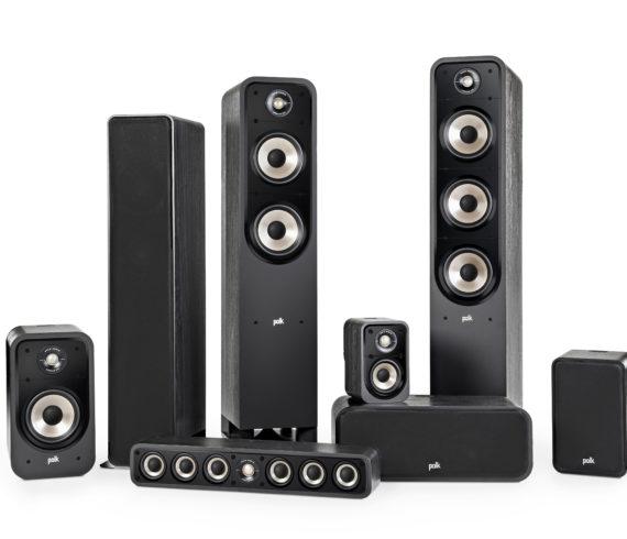 """Polk Audio bringt mit der """"Signature E Serie"""" die europäische Nachfolgegeneration seiner US-Lautsprecher auf den Markt"""