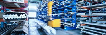 Thyssenkrupp Materials France verbessert die operative Leistungsfähigeit seiner Lieferkette mit Shippeo.
